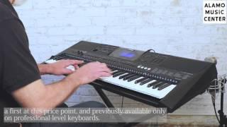 Yamaha PSR-E453 Keyboard - Buyers Guide & Demo From UK - PakVim net