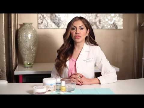 How to Make a Homemade. Organic Hair Styling Cream : Makeup & Beauty Tips