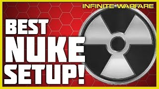Infinite Warfare - De-Atomizer Strike