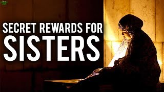 SECRET WAY FOR SISTERS TO EARN REWARDS!