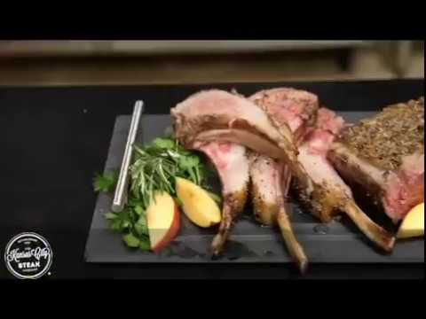 How to Cook Rack of Lamb