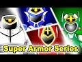 28 Mins Citi Heroes Series 14 Super Armor
