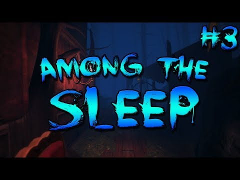 PIECES TO THE PUZZLE - Among the Sleep - #3