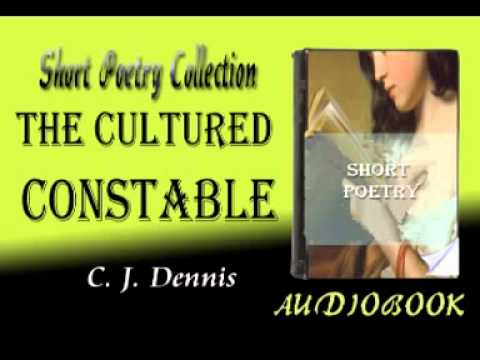 The Cultured Constable C. J. Dennis Audiobook Short Poetry
