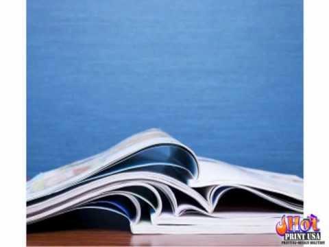Brochure Printing (Discount Code)