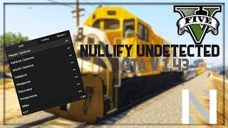 gta 5 pc online 1 43 mod menu undetectable Videos - 9tube tv