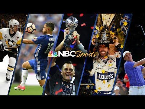 NBC Sports - App Preview