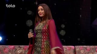 Download Zere Chatre Eid Feter - Ep.01 - 2017 - TOLO TV / زیر چتر عید فطر- قسمت اول - ۱۳۹۶ - طلوع Video