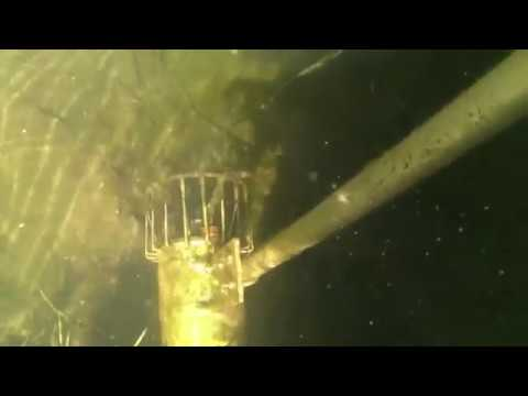 Water Weeds Away - Water Weed Removal System