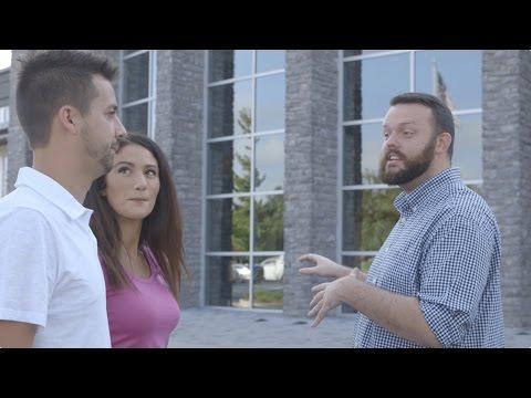 Church Hunters: Episode 1