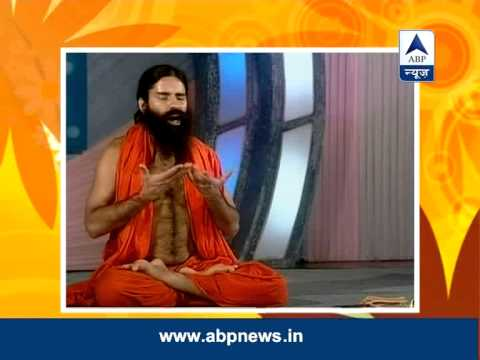 Baba Ramdev's Yog Yatra: Pranayam for asthma and related problems
