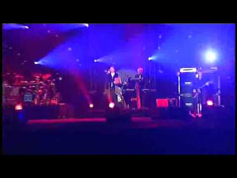 Duran Duran Live 16:9 - Sound of Thunder / Hold Back the Rain