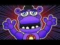Minecraft Fnaf: Mr. Hippos First Night (Minecraft Roleplay)
