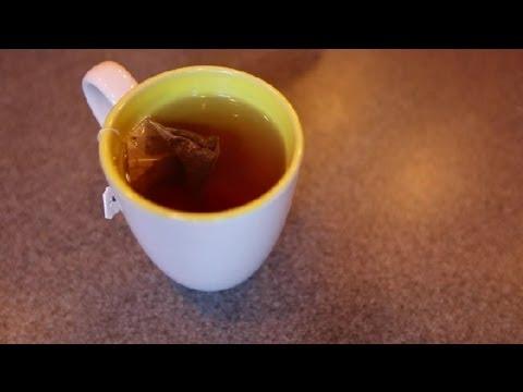 How to Make Oregano Tea : Tea Recipes & More