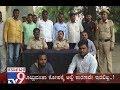 TV9 Warrant Taxi Driver Brutally Murdered By 3 Men Near Kalaburgi
