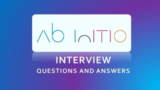 AbInitio Interview Questions and Answers    BI  ETL  