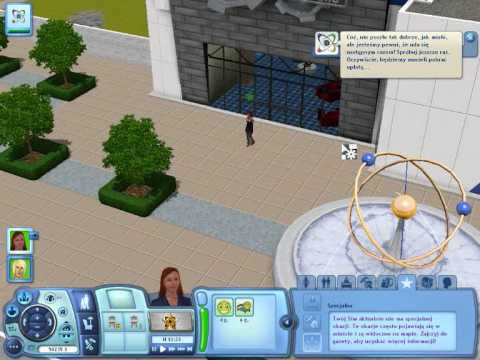 The Sims 3 : How to get playable ghost