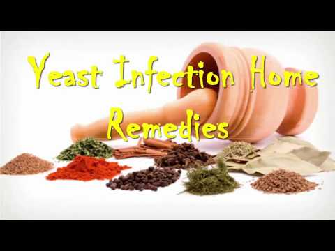 Best Home Remedies For Yeast Infection | Yeast Infection Treatment
