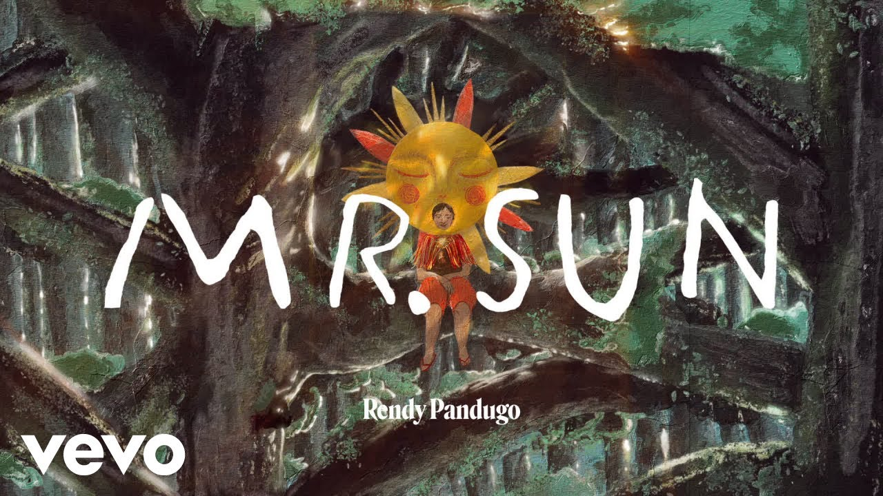 Rendy Pandugo - MR. SUN