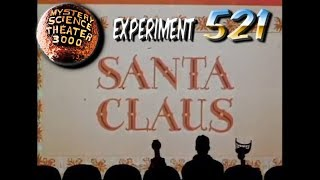 MST3K ~ S05E21 - Santa Claus