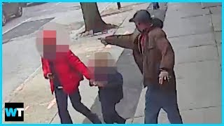 Brooklyn Cops Shoot UNARMED Bipolar Man Saheed Vassell | What