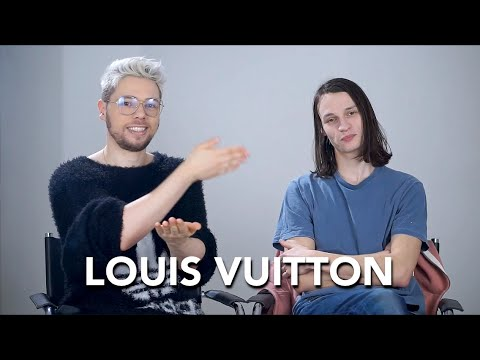 How to pronounce LOUIS VUITTON the right way