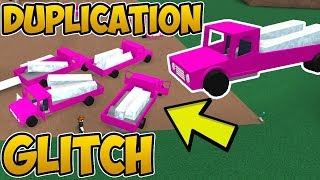Lumber tycoon 2: HOW TO GET PINK TRUCKS FOR FREE