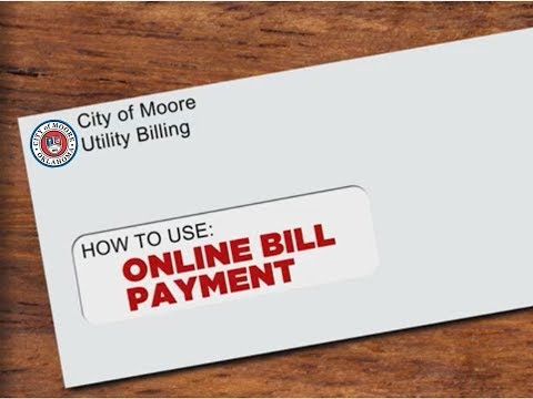 Online Utility Payment