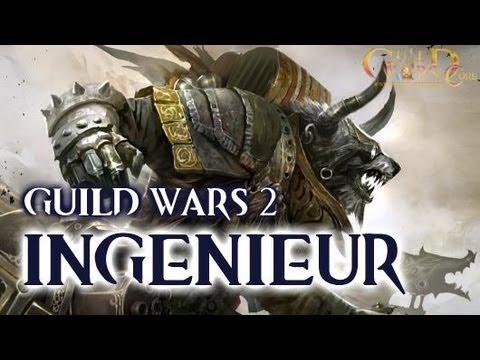 ★ Guild Wars 2: Ingenieur-Guide - PvP-Build und erste Eindrücke   GuildWarsCore.de