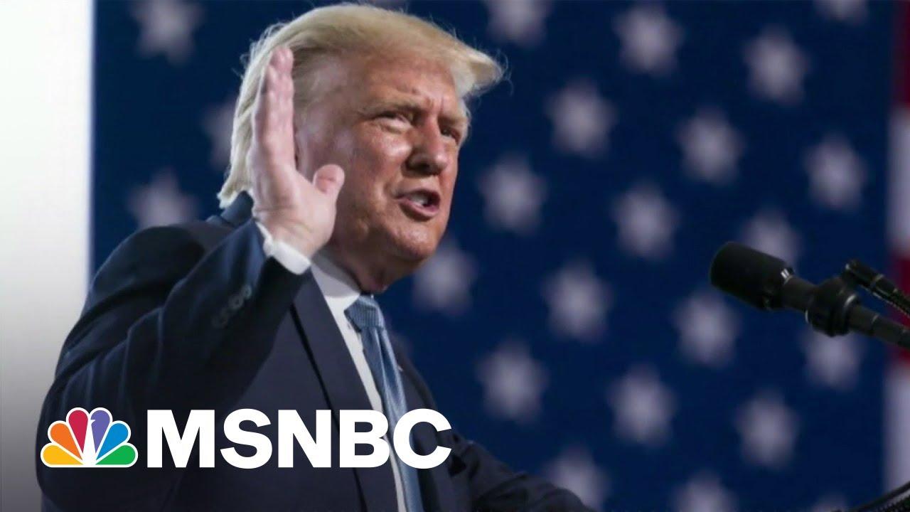 Trump's 'A Crazy Man': Inside The Final MAGA Days As The Big Lie Spreads