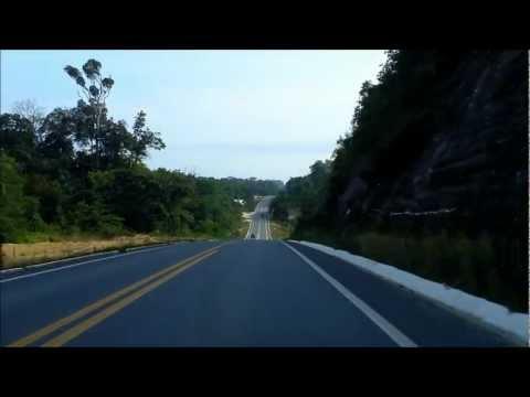 Driving in Manaus, Amazonas - Brazil - 014