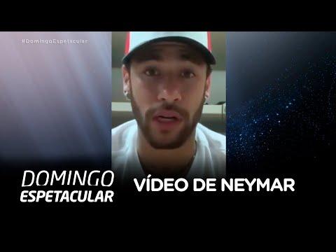 Xxx Mp4 Neymar Grava Vídeo Para Rebater Denúncias Contra Estupro 3gp Sex