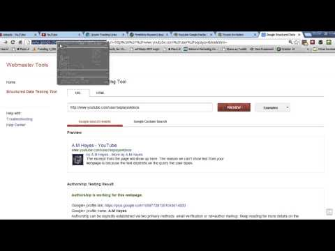 1 Get Video Rich Snippets For Your YouTube Channel