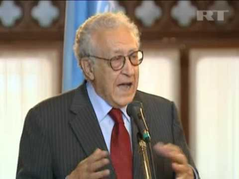 Oct 30, 2012 Russia_Lavrov urges UN to send observers back to Syria