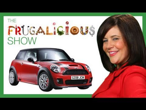 Save Money on Car Repairs and Used Cars (The Frugalicious Show)