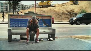 Hancock Movie Trailer Full HD 1080p