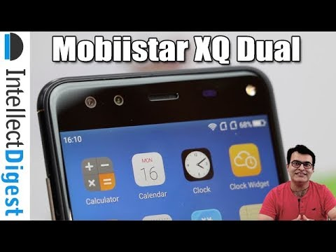 Mobiistar XQ Dual Unboxing And Features Overview | Intellect Digest
