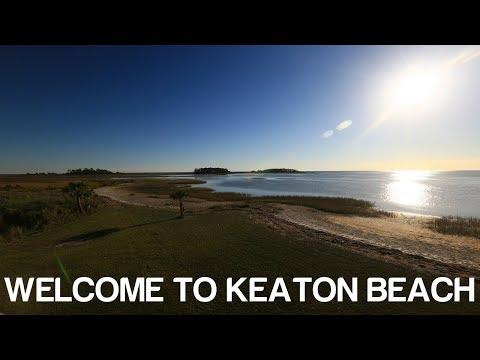 Florida Travel: 30 Seconds of Keaton Beach