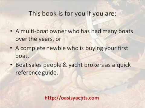 Used Boat Buying Guide