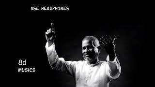 8d| Nee Partha Parvaikkoru Nandri| Hey Ram| ilayaraja| anytimealertmusics