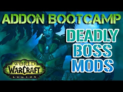 Deadly Boss Mods Guide (Patch 7.1.5)