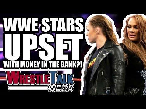 Real Reason AJ Styles beat Shinsuke Nakamura! WWE Stars UPSET! | WrestleTalk News June 2018