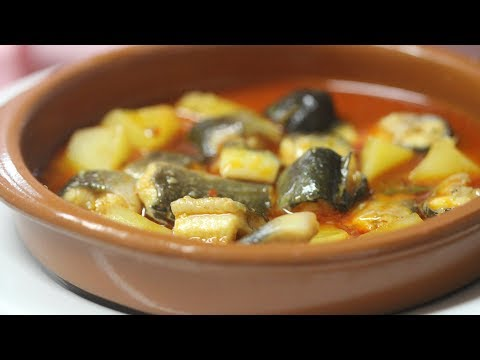 El Pebre I Spanish Dish I Food Recipe I MasterChef Shipra Khanna