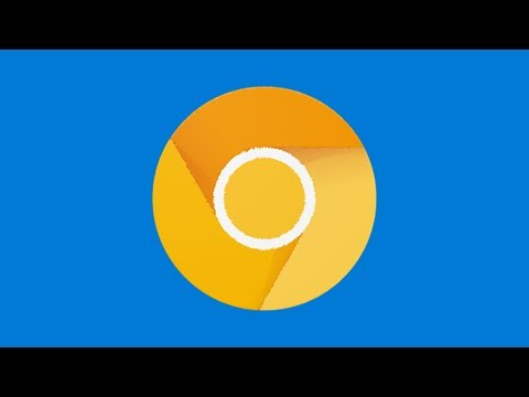 Set Google Chrome Canary as Your Default Browser