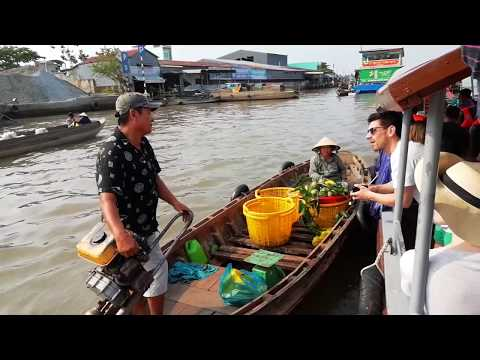 Vietnam Trip 2018 | Backpacking travel | HD 1080 | From Ho Chi Minh to Hanoi