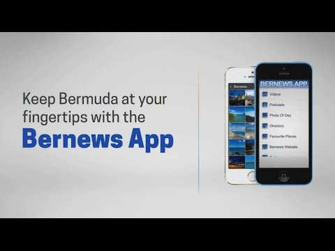 Bernews Free App With Breaking News Alerts, Videos & More