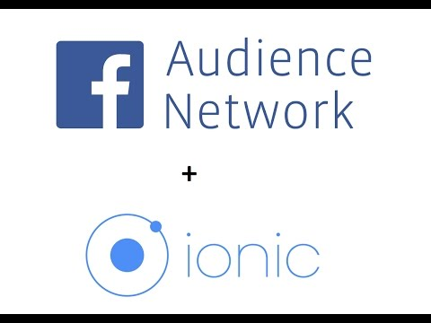 Audience Network's Banner Ads and Interstitial Ads: Ionic 2