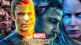 Download Fantastic 4 MCU Update - Leaked First Details Video