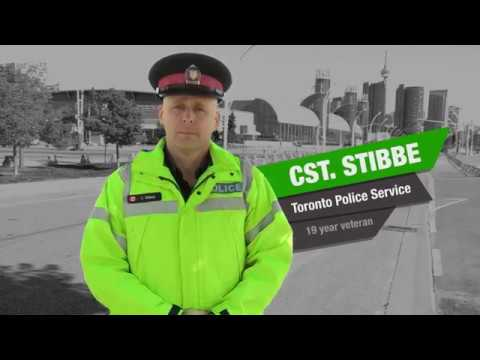 Driving Under the Influence of Drugs - Toronto Police Service