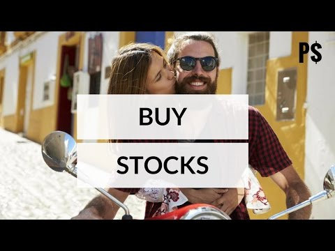 Basic Information About how to buy stock and shares Online - Professor Savings
